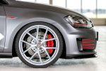 VW Volkswagen Golf GTI Heartbeat Wörtherseetour GTI Treffen 2016 Reifnitz 2.0 TSI Turbo EA888 Auszubildende Azubi BBS CI-R Felge Rad Bodykit Bilstein B16 Gewindefahrwerk