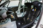 VW Volkswagen Golf TCR Rennwagen Tourenwagen 2.0 Vierzylinder Turbo Touring Car Racer International Series Innenraum Cockpit Interieur