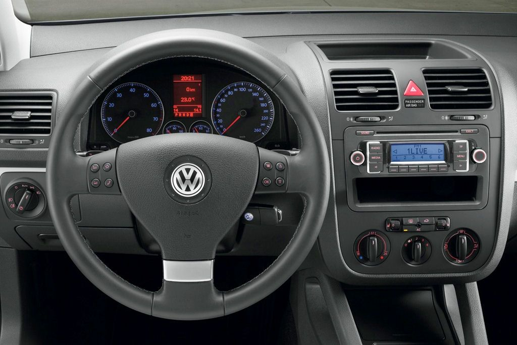 30 millionster vw golf er rettete den volkswagen konzern speed heads. Black Bedroom Furniture Sets. Home Design Ideas