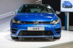 VW Volkswagen Golf VII 7 R 2.0 Turbo 4MOTION Allrad XDS+ DCC Sport Race Eco DSG Sperrdifferenzial Front