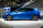 VW Volkswagen Golf VII 7 R 2.0 Turbo 4MOTION Allrad XDS+ DCC Sport Race Eco DSG Sperrdifferenzial Seite