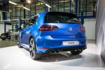 VW Volkswagen Golf VII 7 R 2.0 Turbo 4MOTION Allrad XDS+ DCC Sport Race Eco DSG Sperrdifferenzial Heck