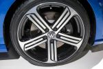VW Volkswagen Golf VII 7 R 2.0 Turbo 4MOTION Allrad XDS+ DCC Sport Race Eco DSG Rad Felge