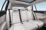 VW Volkswagen Golf Variant Kombi VII 7 TSI 1.2 1.4 TSI 1.6 2.0 TDI BlueMotion Trendline Comfortline Highline Touchscreen WLAN Internet Online XDS DCC ACC ParkAssist Lane Assist Spurhalte-Assistent Interieur Innenraum Fond Rücksitze
