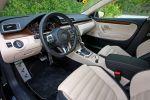 Foliencenter NRW VW Volkswagen Passat CC R-Line Comfort Coupe 2.0 TDI Bentley Mulliner Felgen Braun DDC Interieur Innenraum Cockpit