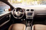 VW Volkswagen Polo Original Splender TSI Vierzylinder TDI Dreizylinder Zubehör Sondermodell Jubiläumsmodell Interieur Innenraum Cockpit