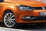 VW Volkswagen Polo Original Splender Portago TSI Vierzylinder TDI Dreizylinder Felgen Zubehör Sondermodell Jubiläumsmodell