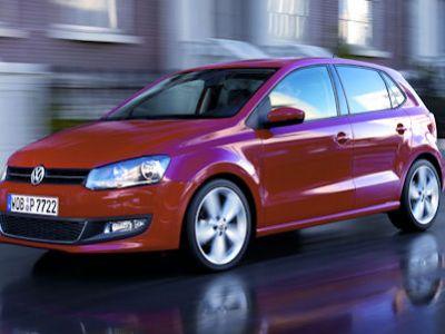 VW Polo: Die neue Generation gibt den Ton an