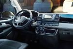 VW Volkswagen Bus T6 Multivan 2.0 TSI  TDI Lifestyle Transporter Großraumlimousine Interieur Innenraum Cockpit