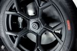 W Motors Lykan Hypersport Supersportwagen Orient Arabien Rad Felge
