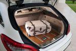 mercedes benz cls 500 shooting brake test - coupe kombi fließheck v8 biturbo lifestyle mode comand online internet airmatic parktronic assist interieur innenraum laderaum kofferraum holzladeboden