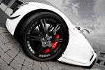 Wheelsandmore Audi R8 GT Spyder Spider V10 5.2 FSI 6Sporz2 Räder Felgen