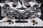 Wheelsandmore Ferrari 458 Italia V8 Sportabgasanlage