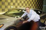 Hyundai Südkorea Namyang R&D Center Design Forschung Entwicklung Klima Windkanal Christian Brinkmann