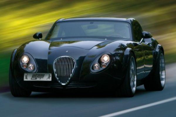 Streng Limitiert Wiesmann Roadster Und Gt 20th Anniversary Edition