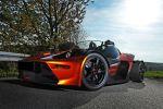 Wimmer Rennsporttechnik KTM X-Bow GT 2.0 TFSI Turbo Tuning Leichtbauweise Leichtgewicht Federgewicht Powerparts Sportwagen Front