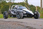 Wimmer RS Ariel Atom 3 300 Front Seite Ansicht 2.0 Vierzylinder