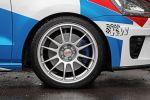 Wimmer RST Rennsporttechnik VW Volkswagen Polo R WRC Street Straßenversion 2.0 TSI Tuning Leistungssteigerung Sportversion Kleinwagen Rad Felgen OZ Superleggera Gewindefahrwerk World Rallye Championship