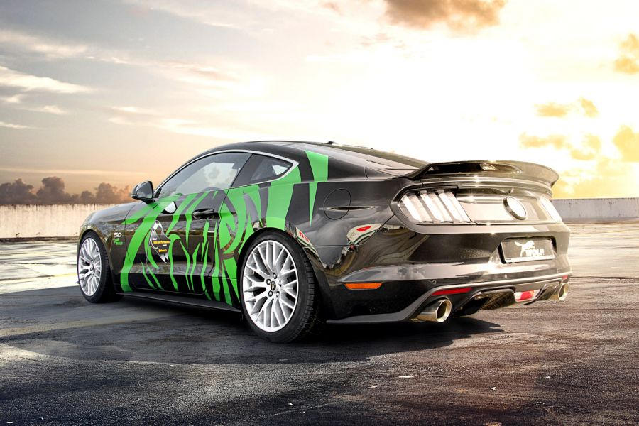 wolf ford mustang gt leistungs upgrade f r europa speed. Black Bedroom Furniture Sets. Home Design Ideas