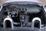Senner Tuning Audi TT RS Innenraum Interieur Cockpit Carbon 2.5 TFSI Fünfzylinder