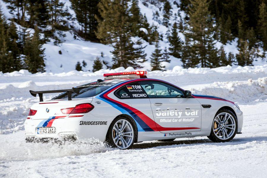 Bmw Snow Experience Auf Den Spuren Von James Bond Speed Heads