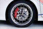Toyota Camry Daytona 500 Pace Car 2012 3.5 V6 TRD NASCAR Great American Race David Reutimann Rad Felge