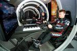 Nissan GT Academy 24h Stunden Rennen Dubai 2013 Peter Pyzera Sony Playstation Gran Turismo Sabine Schmitz 370Z Nismo GT4 3.8 V6 Casting Gamer Rennfahrer Racer