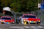 Nürburgring Nordschleife Hölle Rennstrecke Rheinland-Pfalz 24 Stunden Rennen