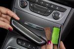 Opel Astra K Air Wellness Aromasystem Duftsystem Duftpads Parfüm Balancing Green Tea Energizing Dark Wood Azur Fragrances Kompaktklasse Innenraum Interieur PowerFlex Adapter