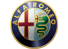 Alfa Romeo-Logo