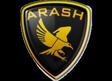 Arash-Logo