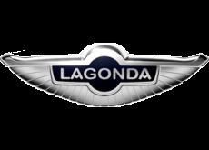 Lagonda-Logo